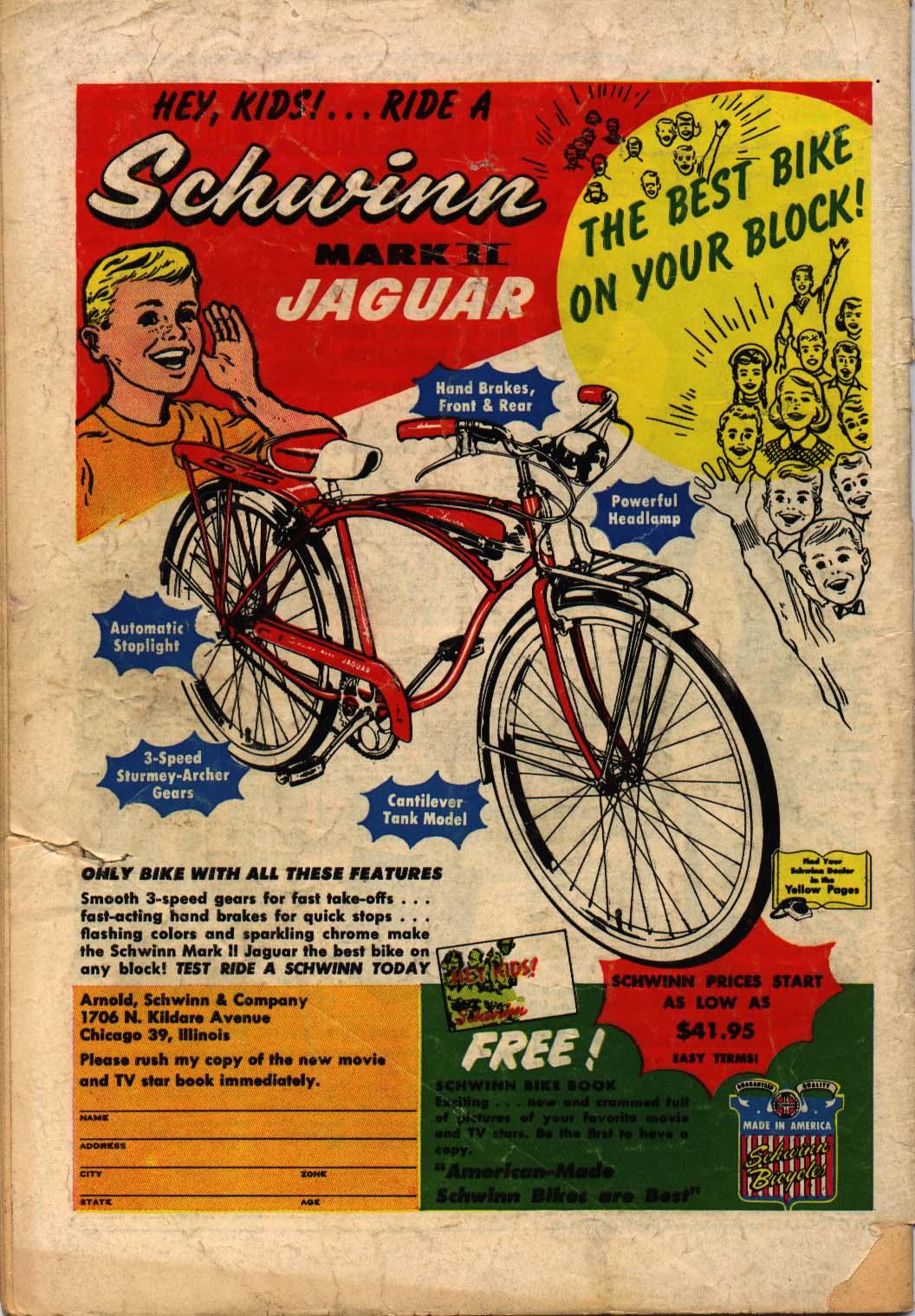 Read online Adventure Comics (1938) comic -  Issue #240 - 36