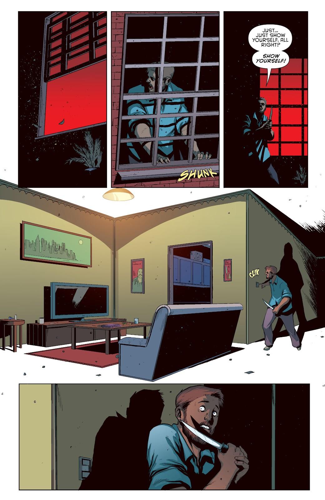 Batman (2011) Annual 3 #13 - English 22