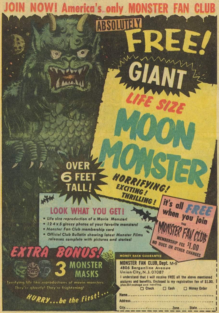 Aquaman (1962) Issue #56 #56 - English 25