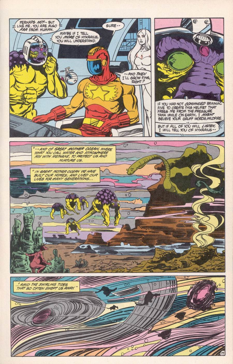 Tales of the Legion Issue #354 #41 - English 18