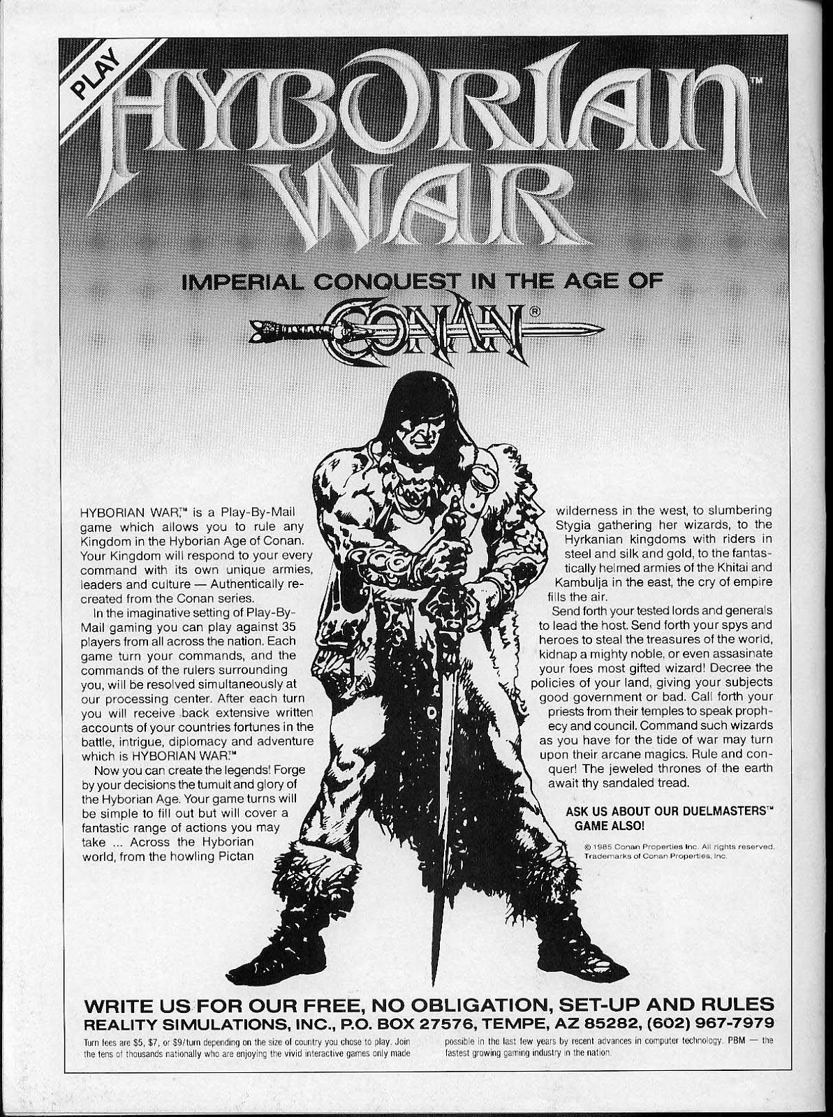 The Savage Sword Of Conan Issue #200 #201 - English 68