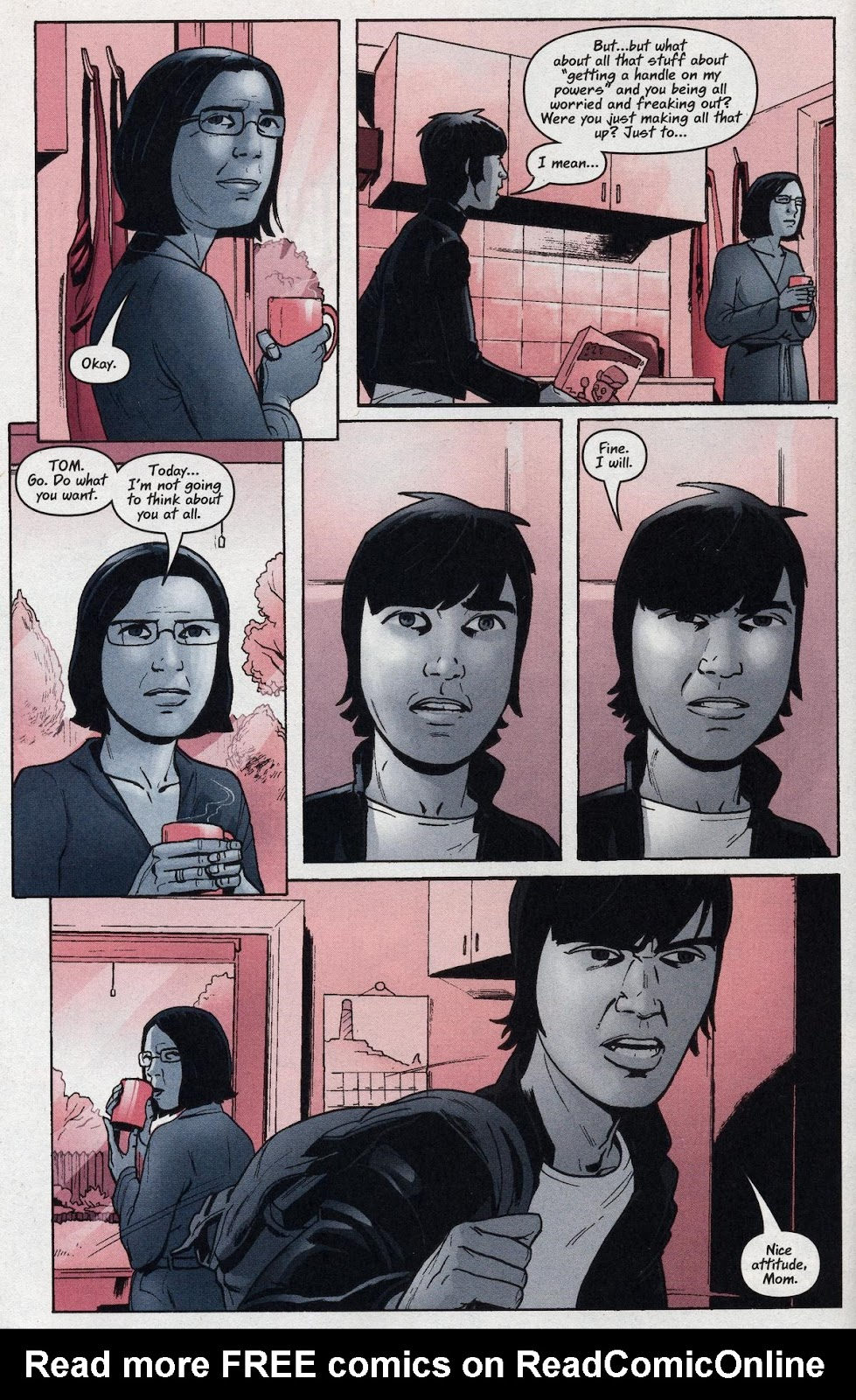 Kinetic Issue #5 #4 - English 10