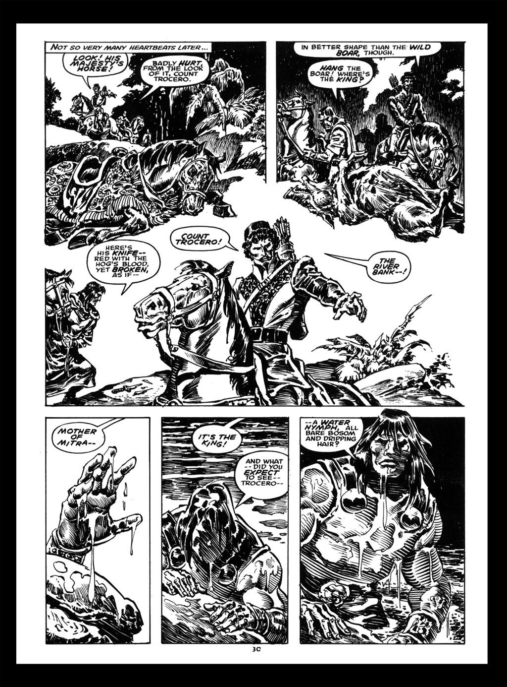 14 Page 13 #22 - English 30