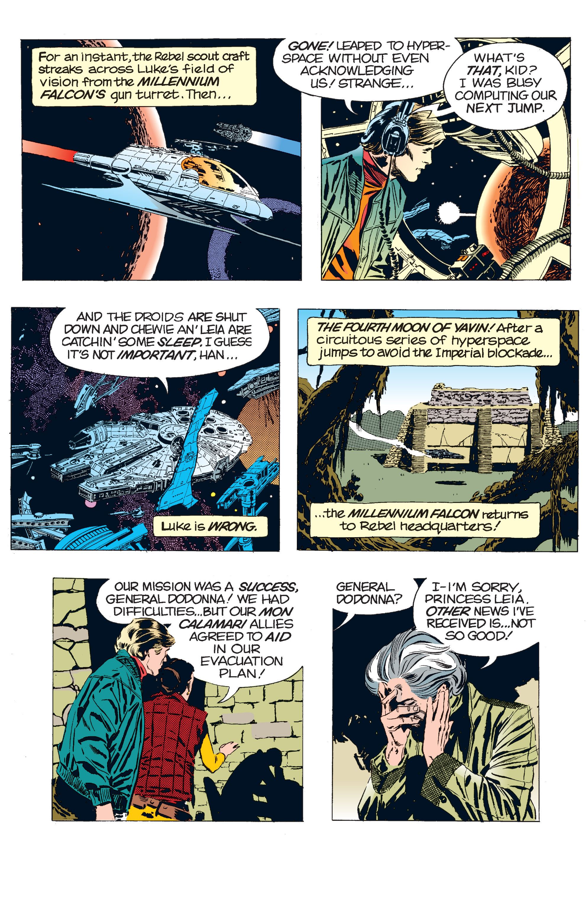Classic Star Wars #14 #14 - English 21