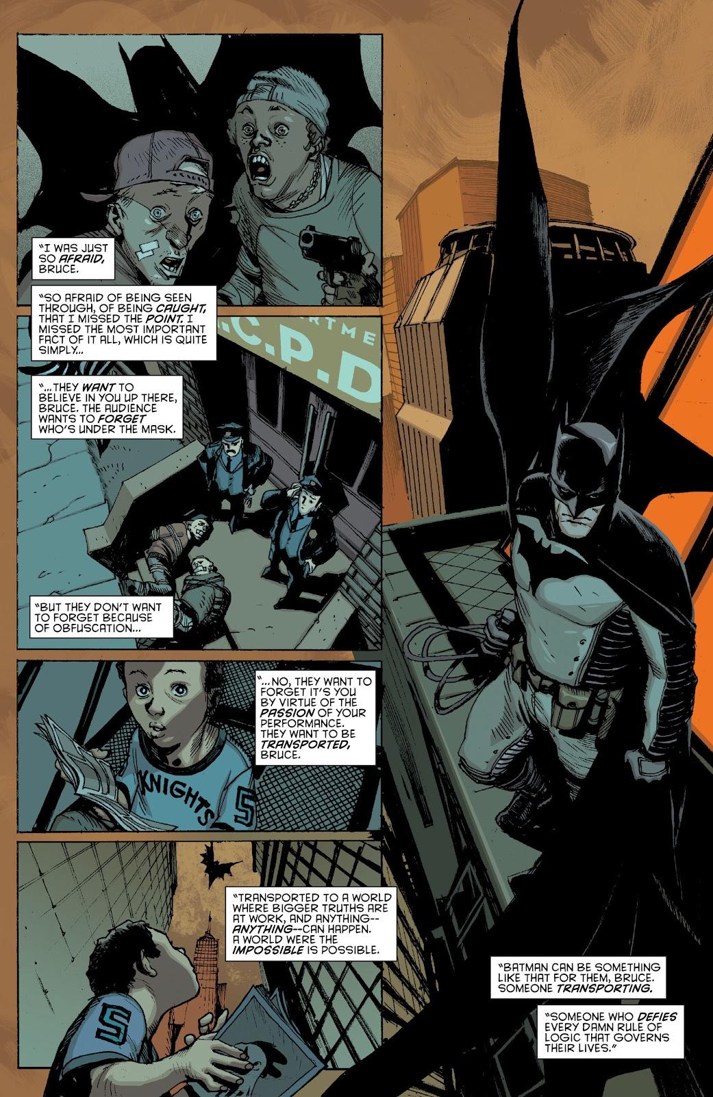Batman (2011) Issue #24 #43 - English 48