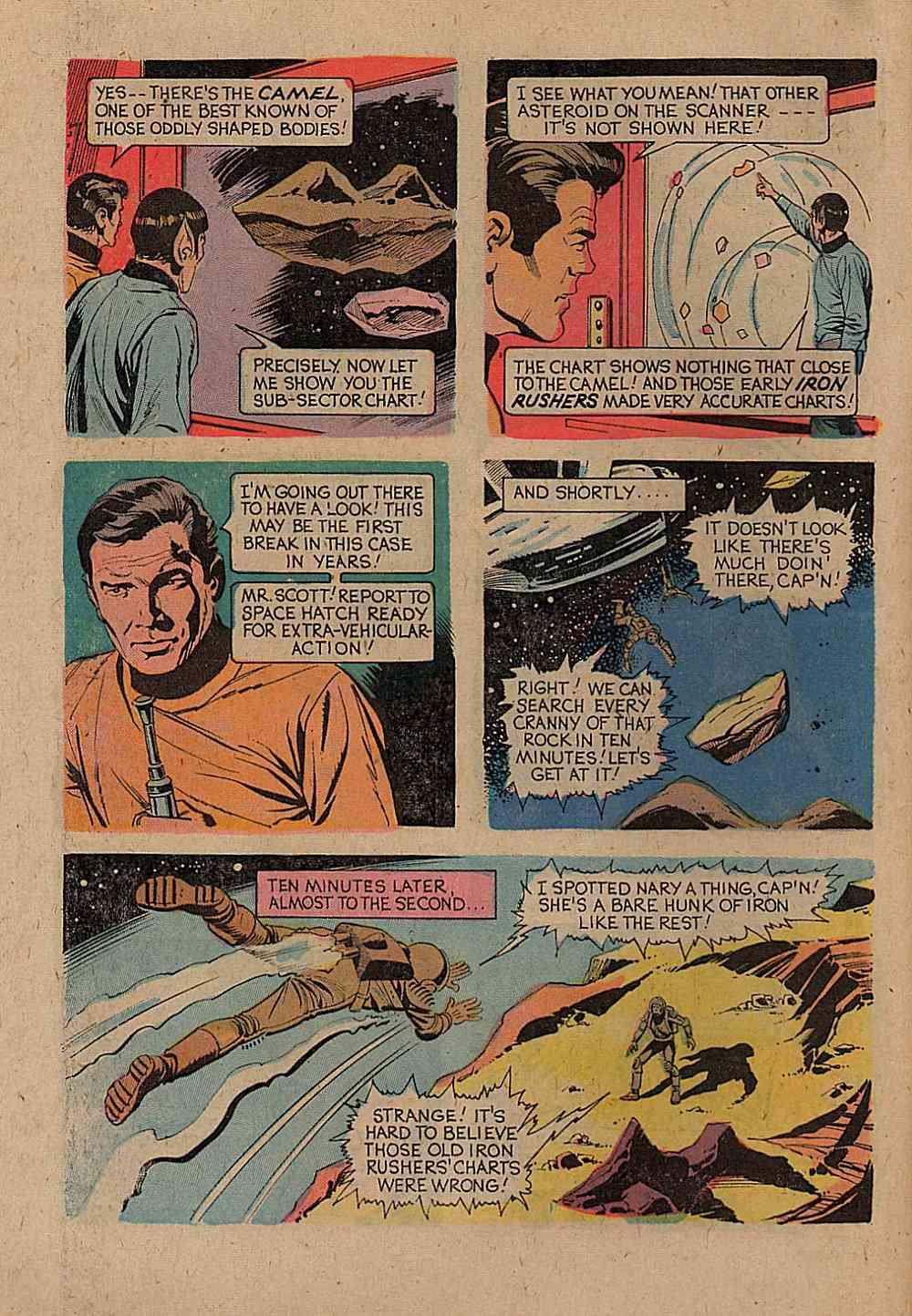 Star Trek (1967) Issue #24 #24 - English 5