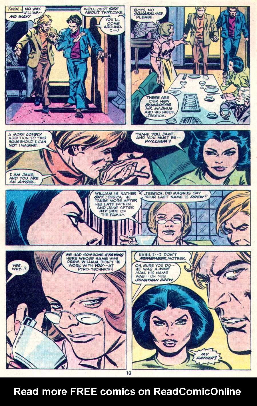 Spider-Woman (1978) #4 #47 - English 8