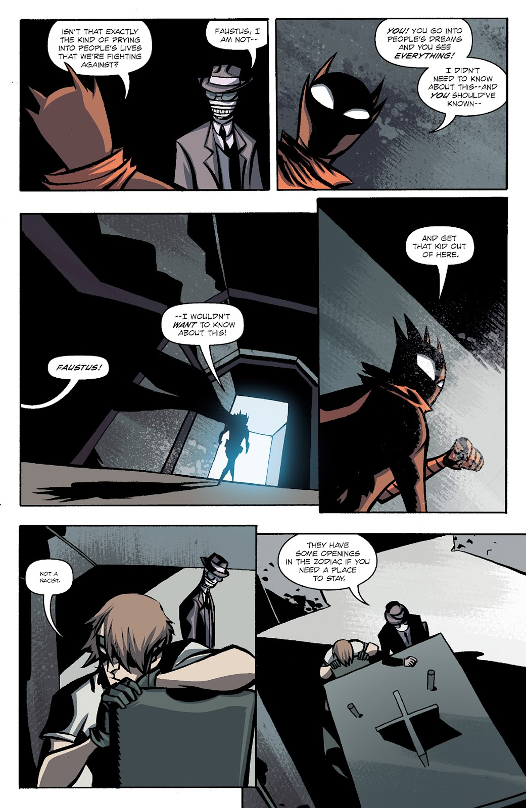 The Victories (2013) Issue #11 Page 16
