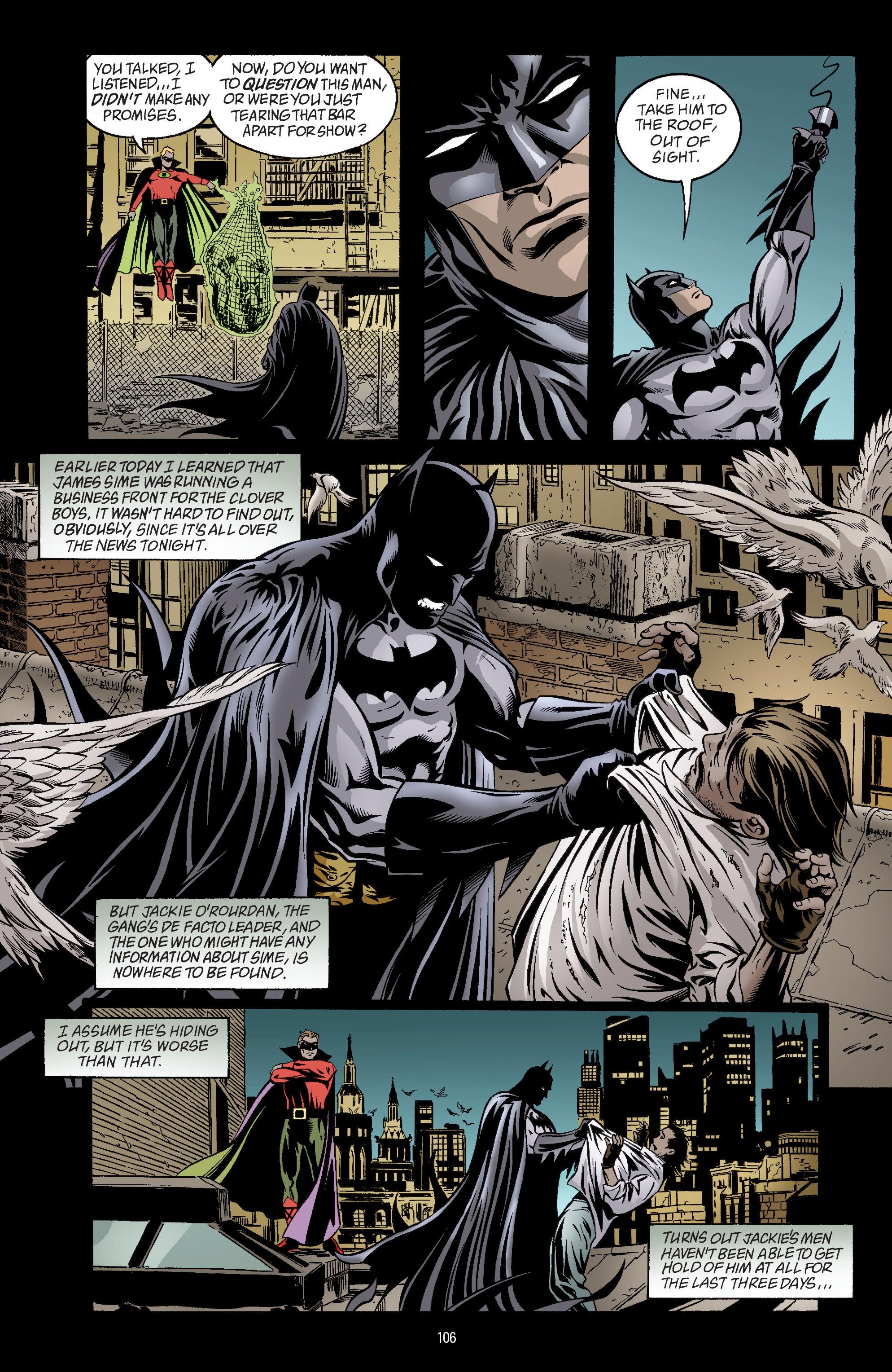 Batman: The Man Who Laughs chap 1 pic 107