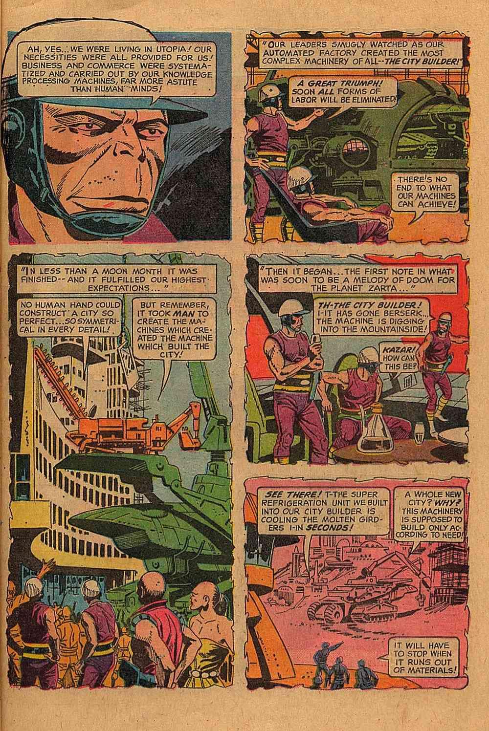 Star Trek (1967) Issue #3 #3 - English 12