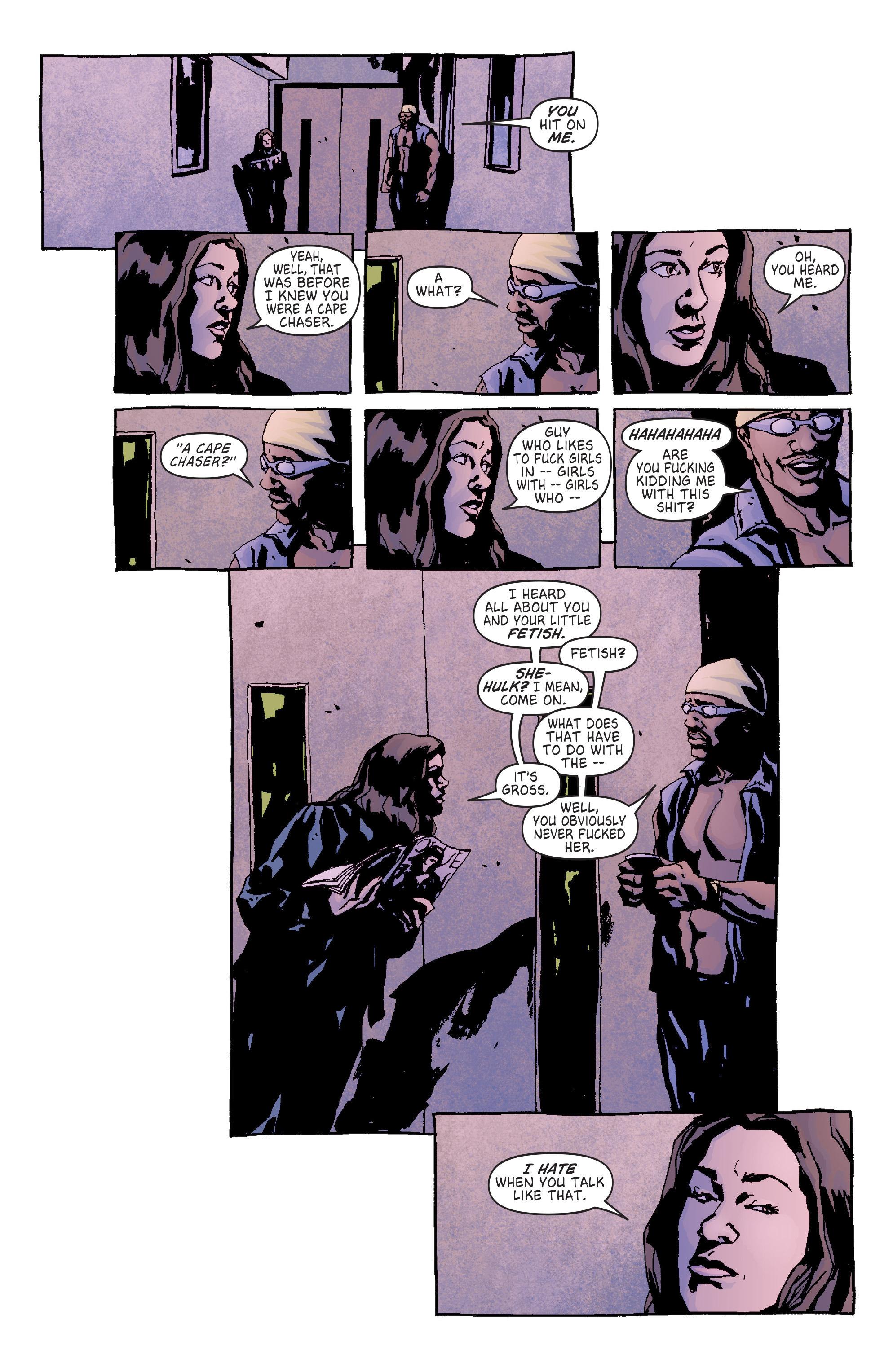 Alias 15 Page 8