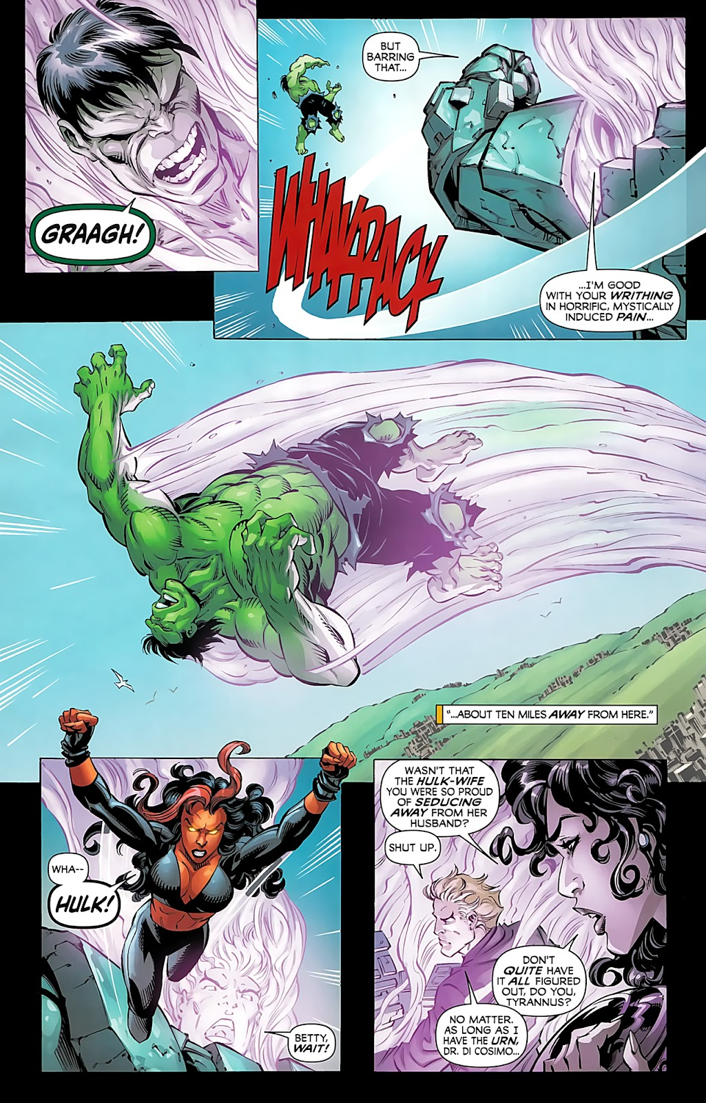 Incredible Hulks (2010) Issue #629 #19 - English 5