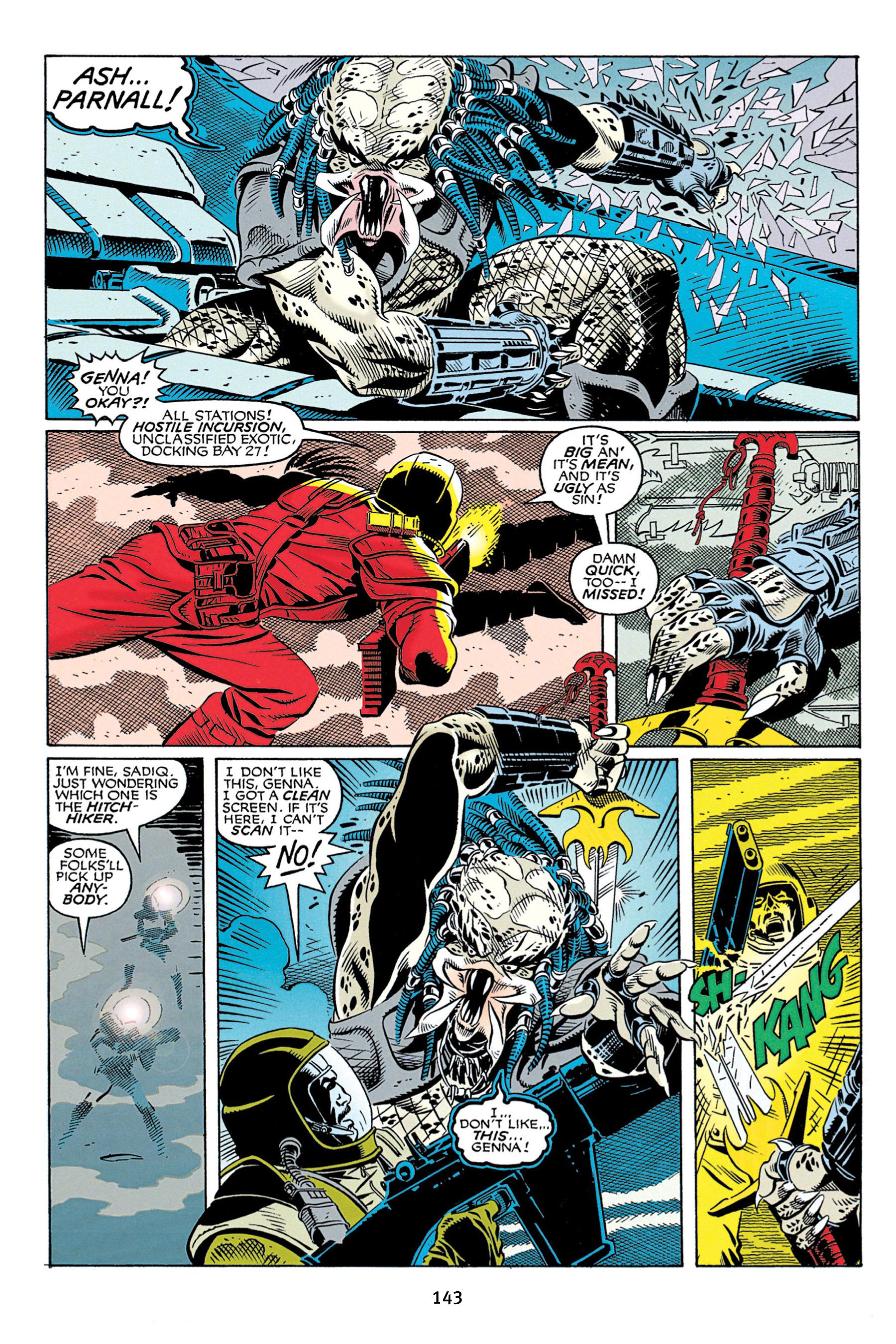 Aliens vs. Predator Omnibus _TPB_2_Part_2 Page 30