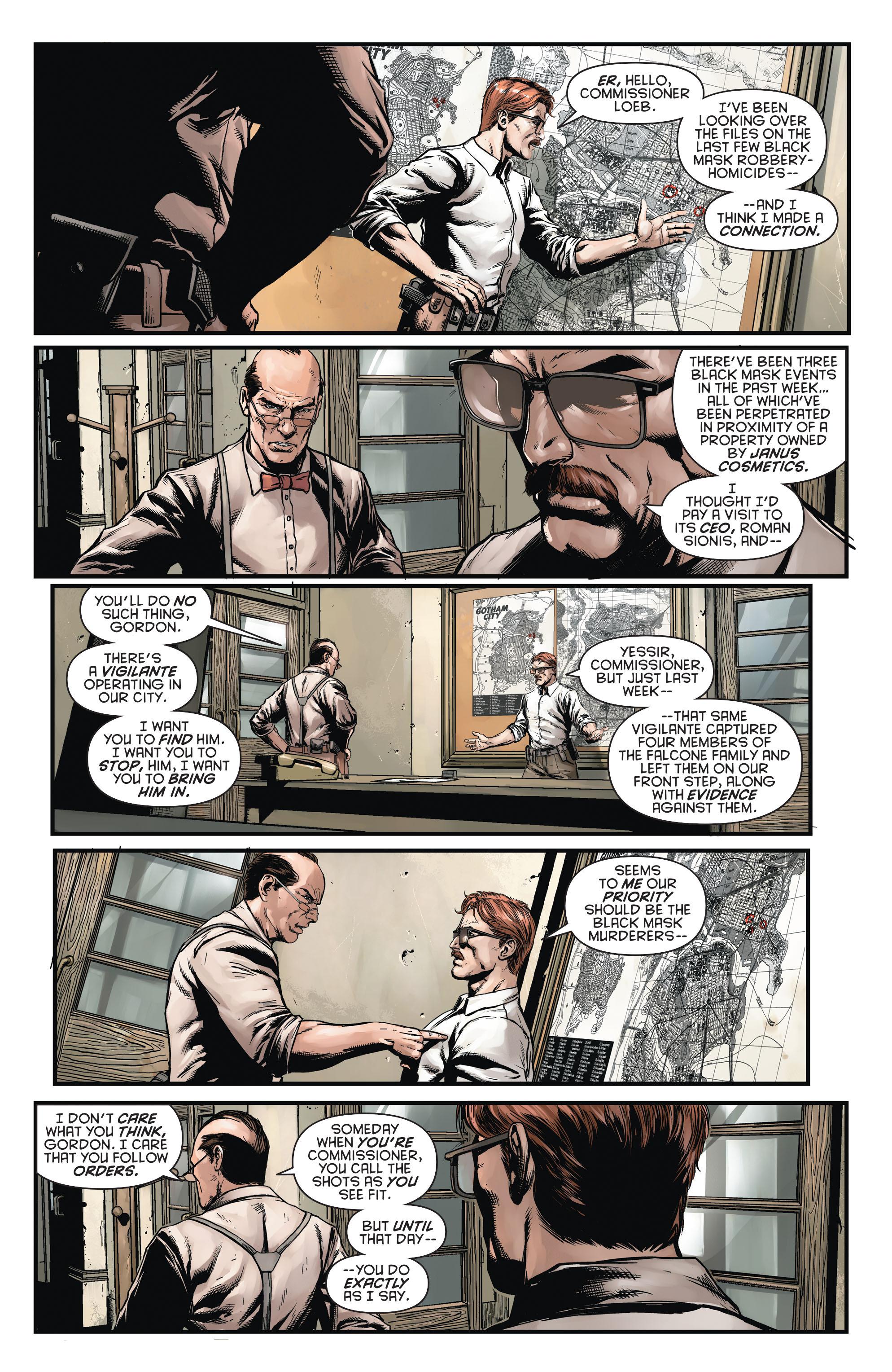 DC Comics: Zero Year chap tpb pic 243