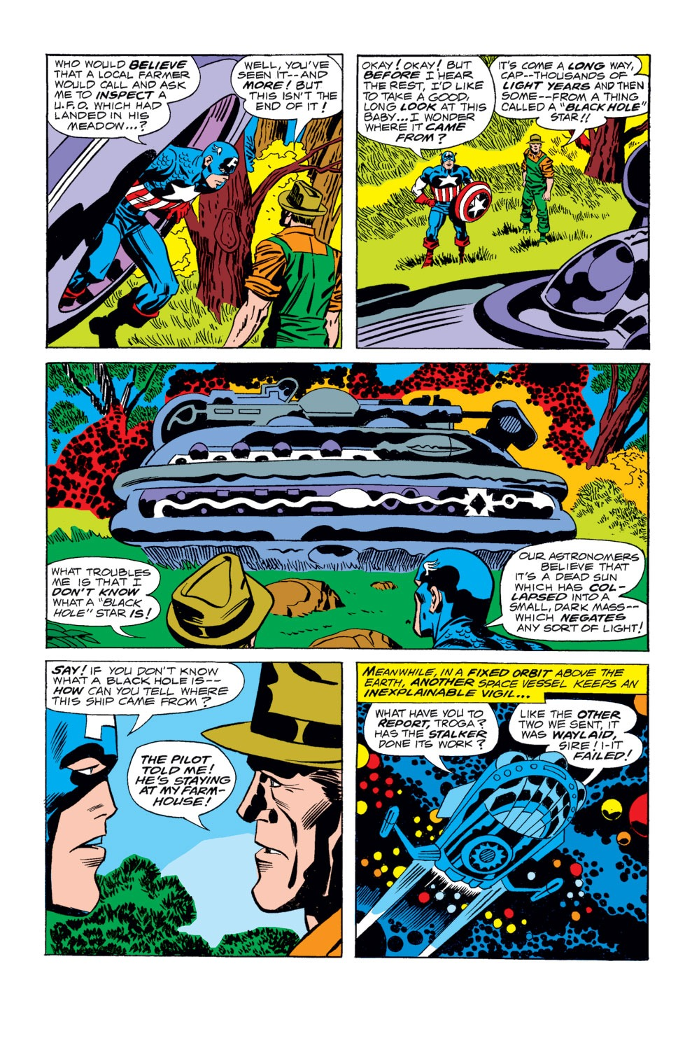 Captain America (1968) _Annual 3 #3 - English 5