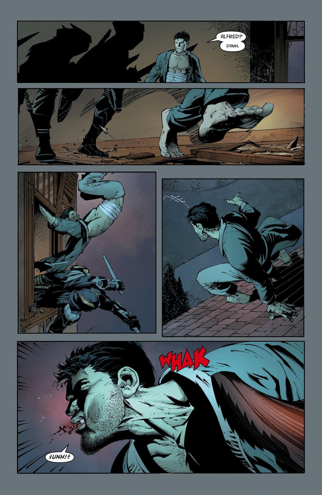 Batman (2011) _TPB 2 #2 - English 16