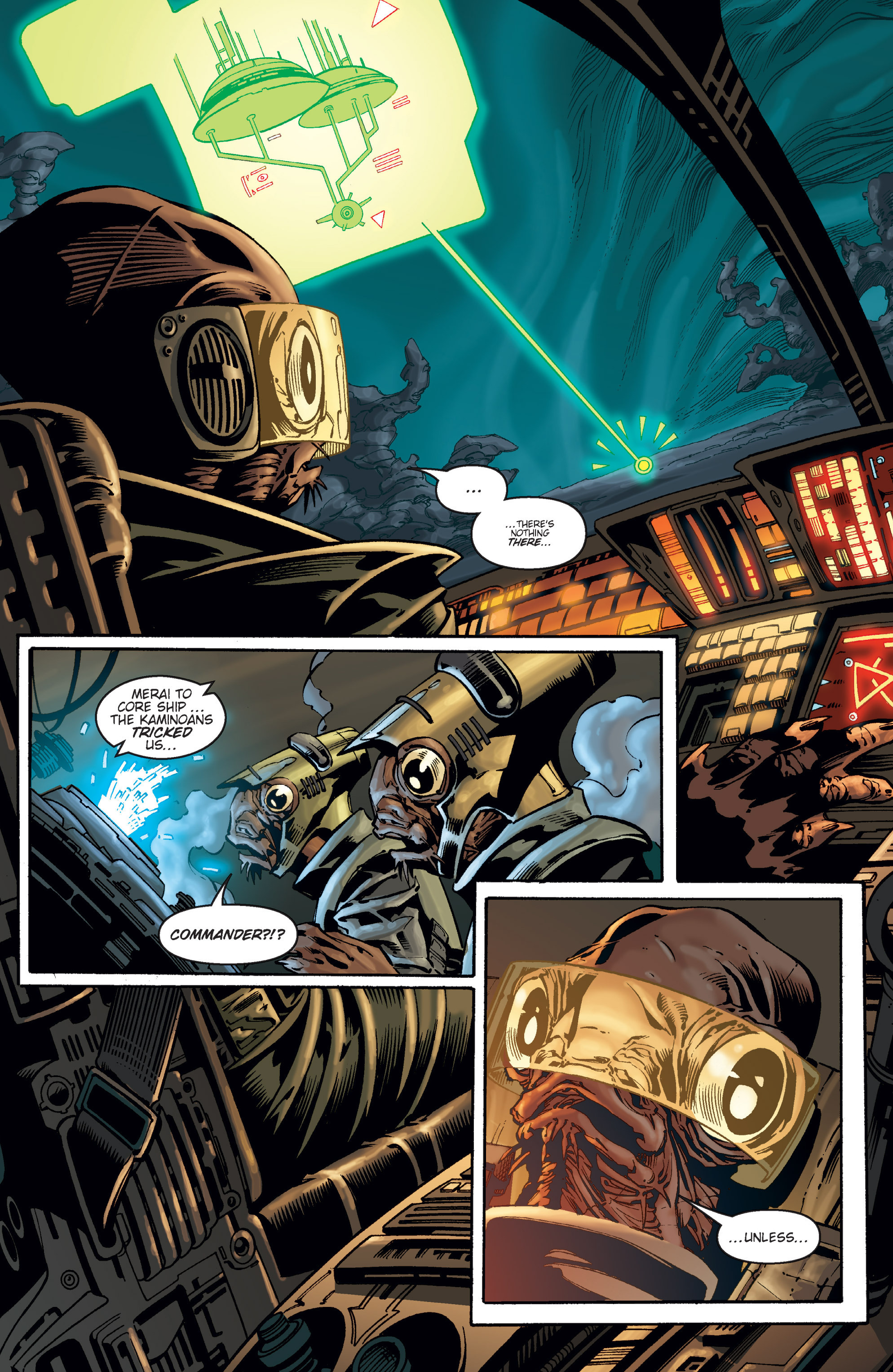 Star Wars Legends Epic Collection: The Clone Wars chap 1 pic 86