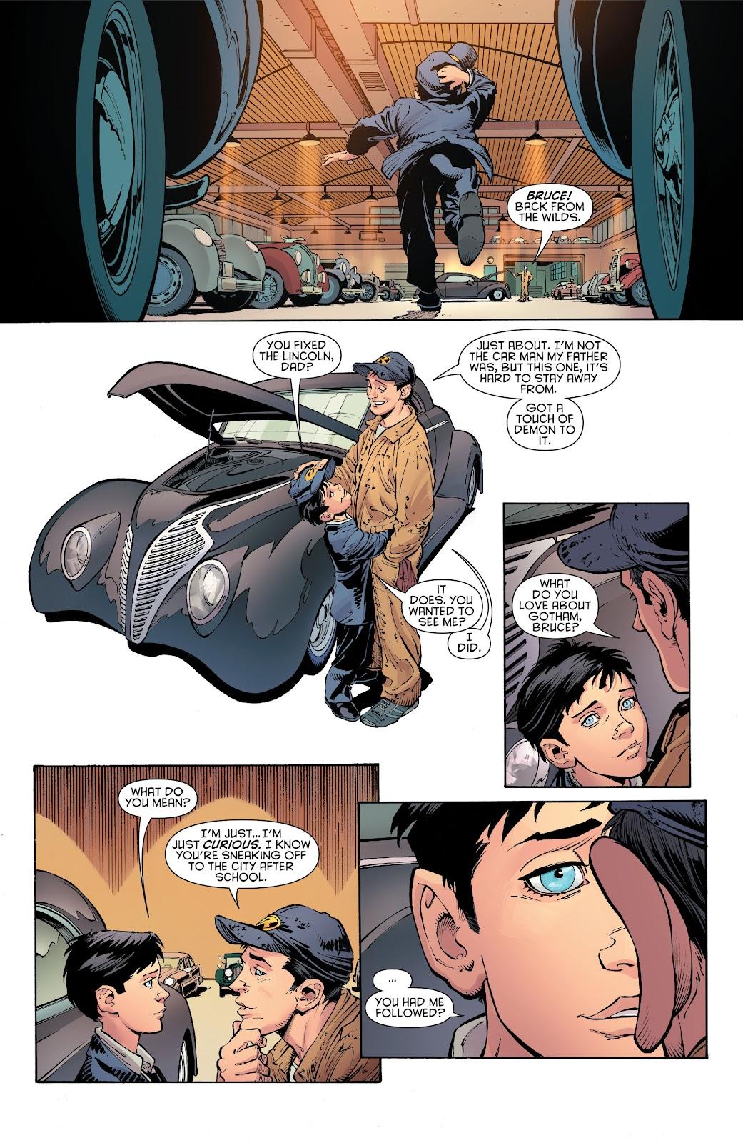 Batman (2011) Issue #21 #36 - English 18