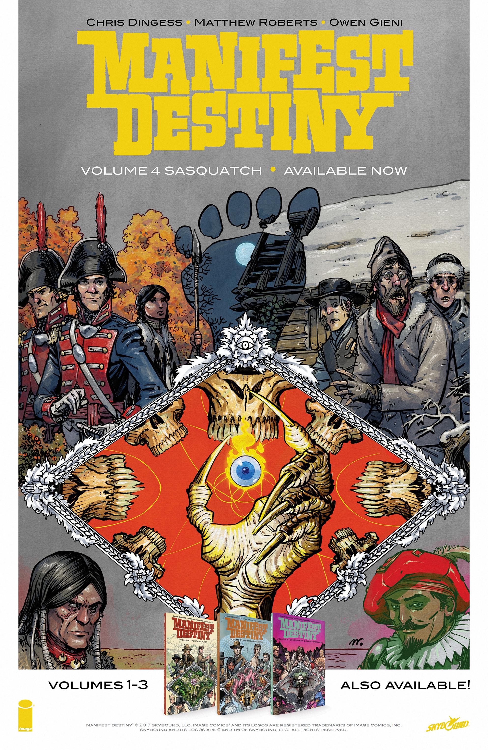 Read online Demonic comic -  Issue #6 - 26