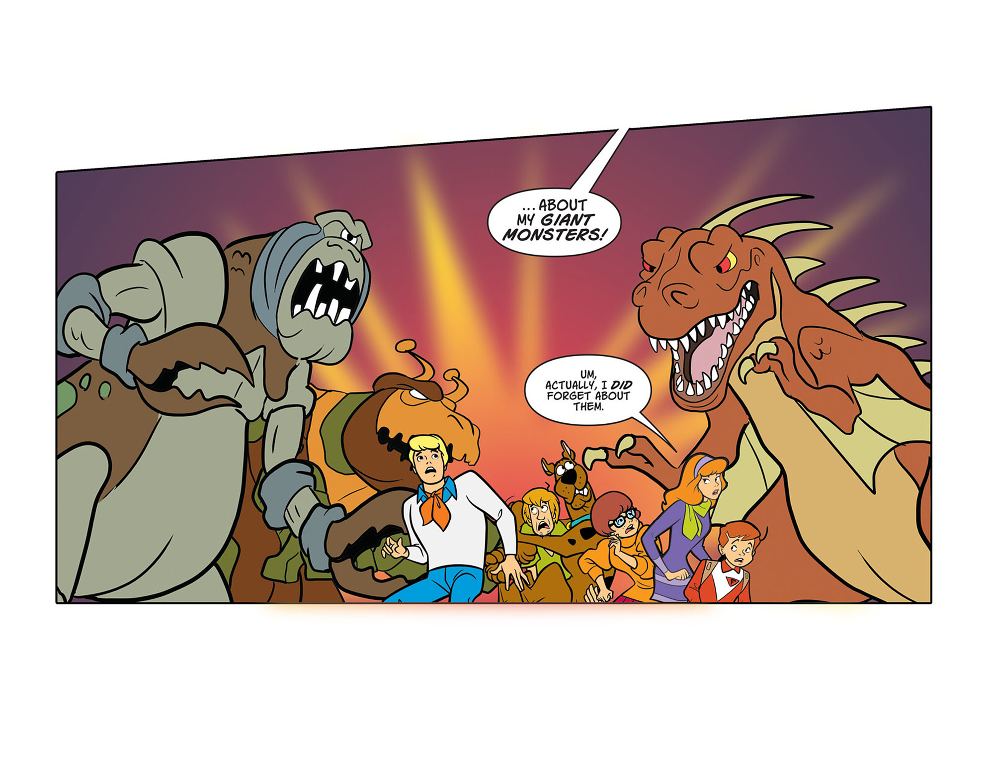 Read online Scooby-Doo! Team-Up comic -  Issue #44 - 14