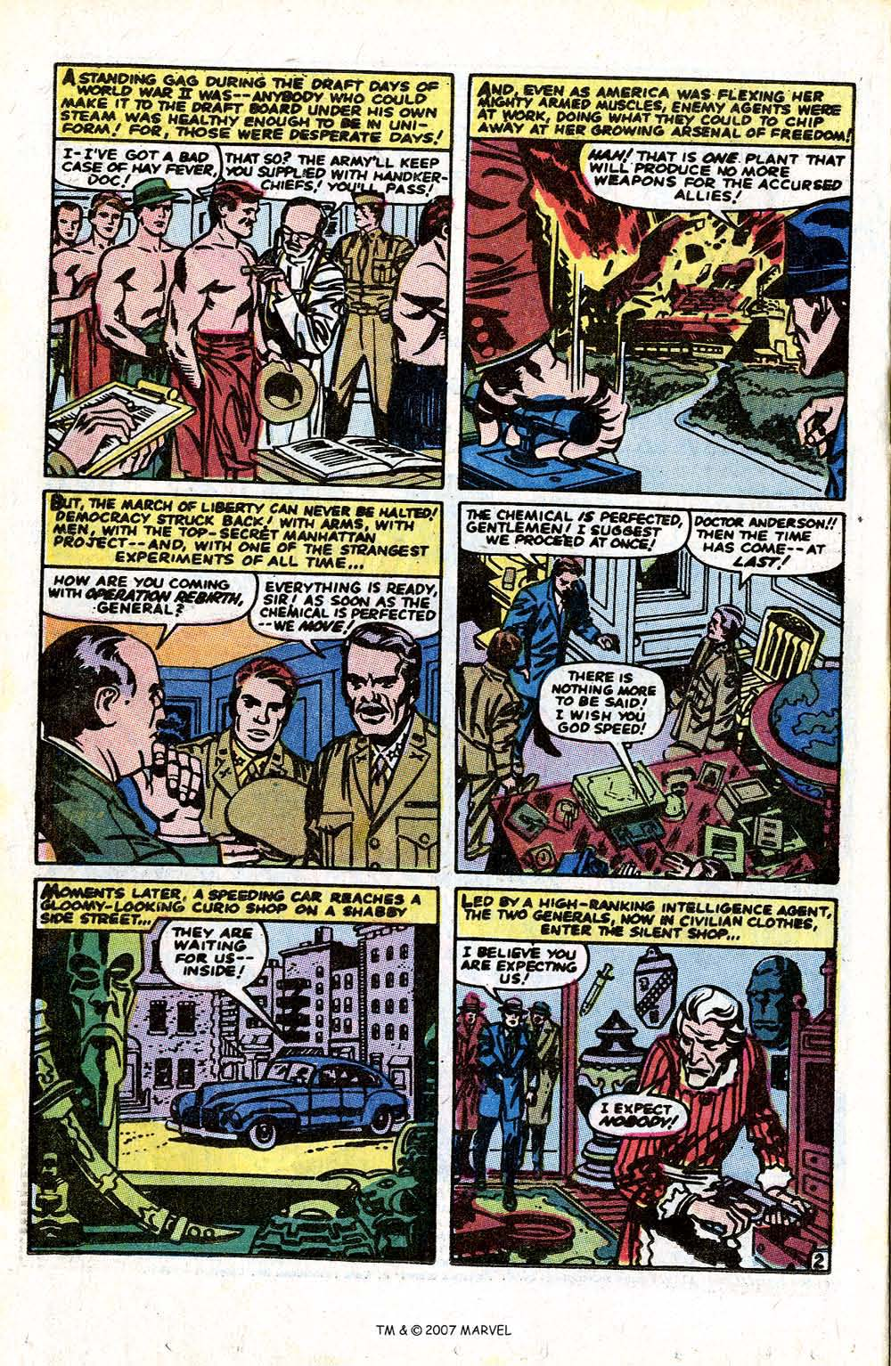 Captain America (1968) _Annual 1 #1 - English 4