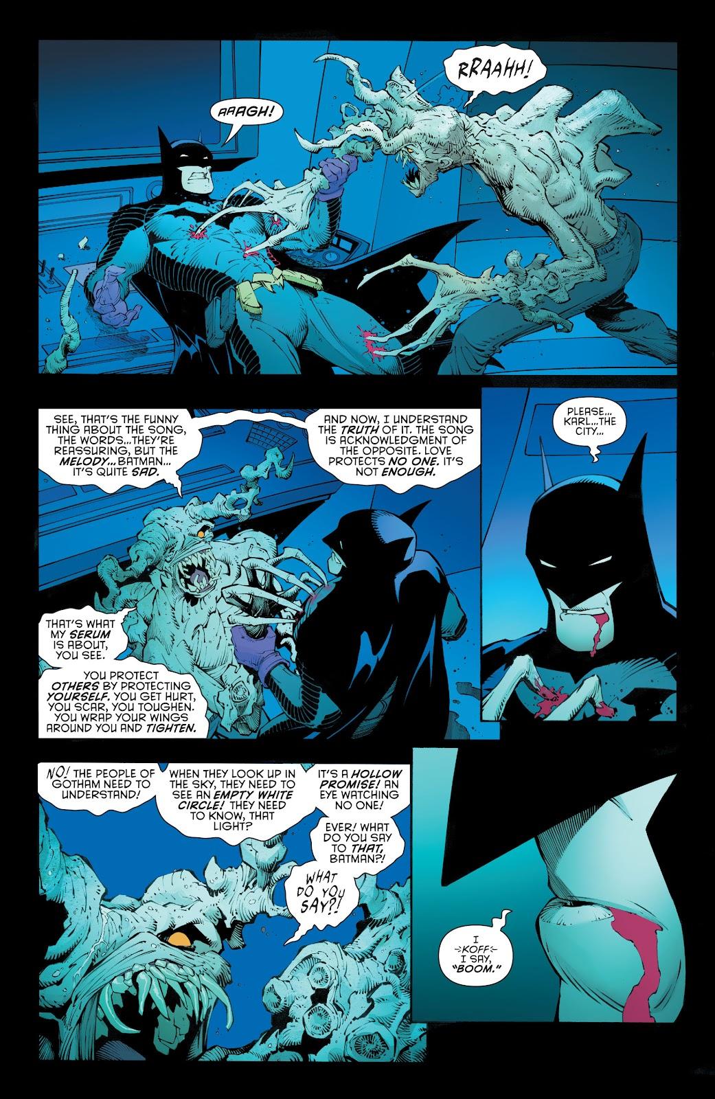 Batman (2011) Issue #29 #48 - English 28