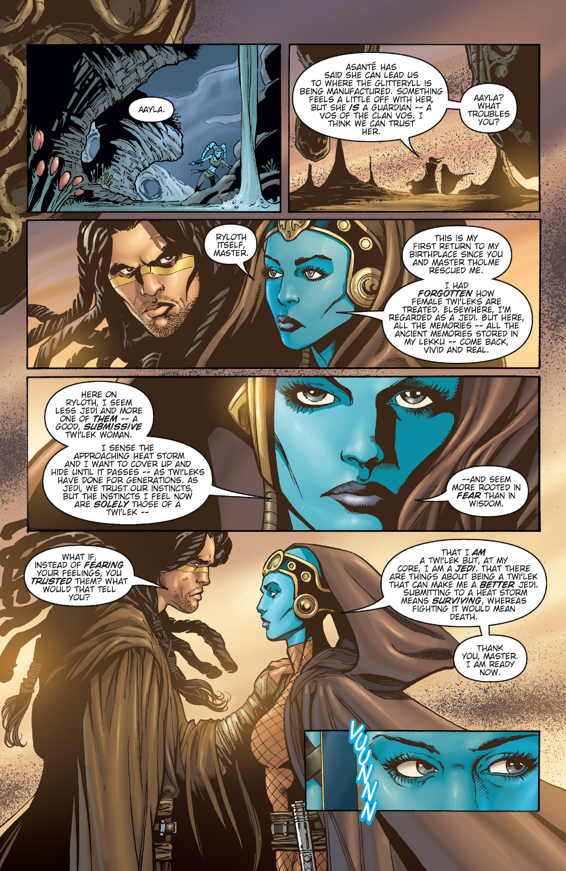 Star Wars Legends Epic Collection: The Clone Wars chap 2 pic 82