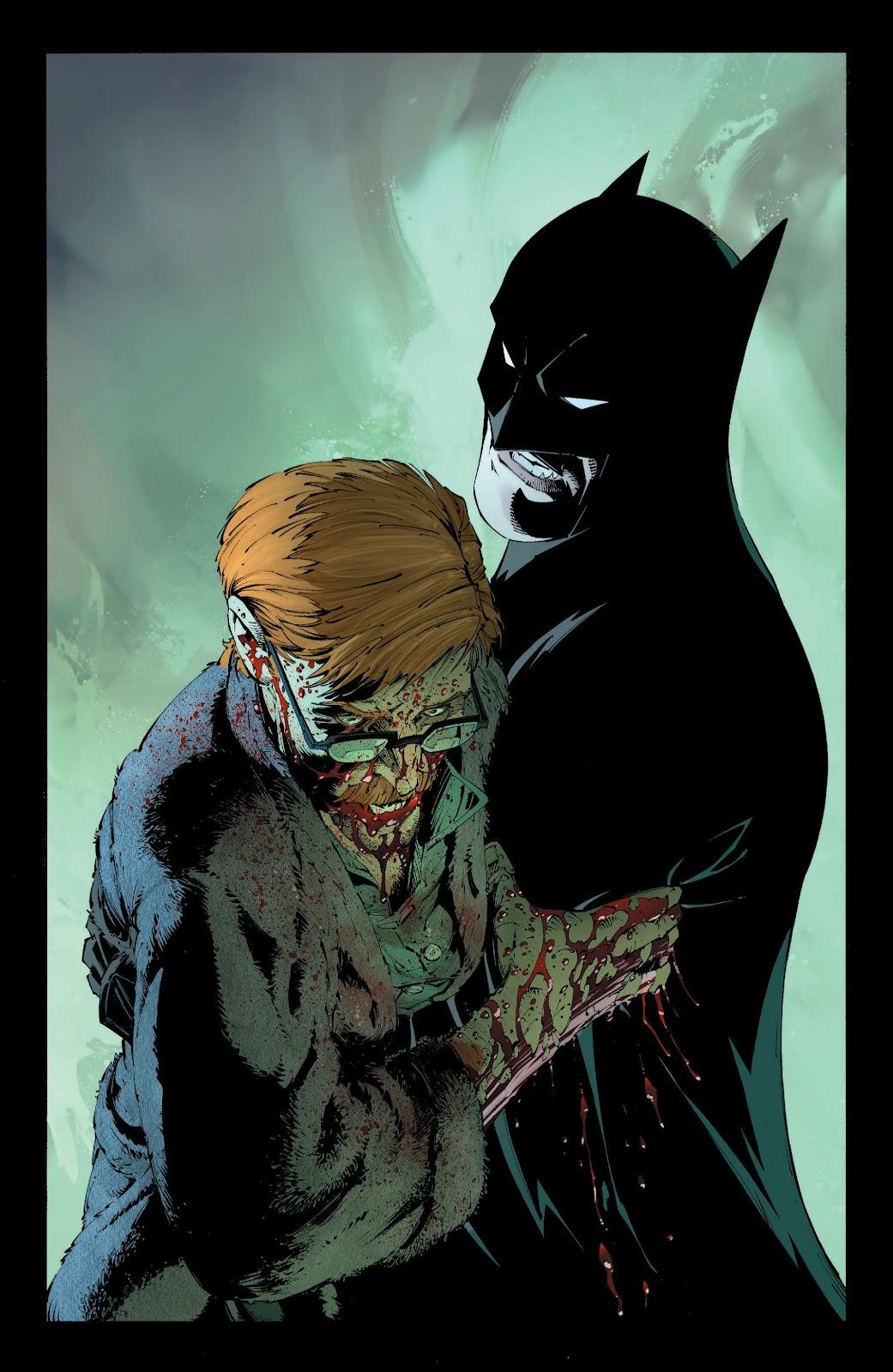 Batman (2011) _TPB 3 #3 - English 49