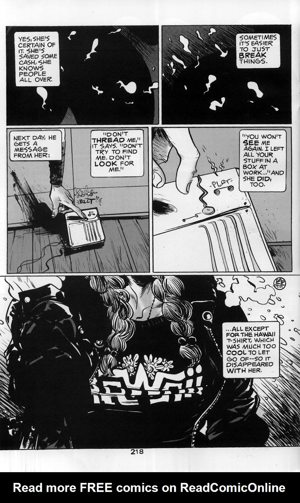 100% Issue #5 Page 27