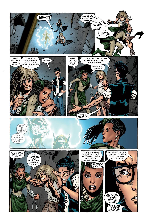 Excalibur (2004) Issue #6 #6 - English 14