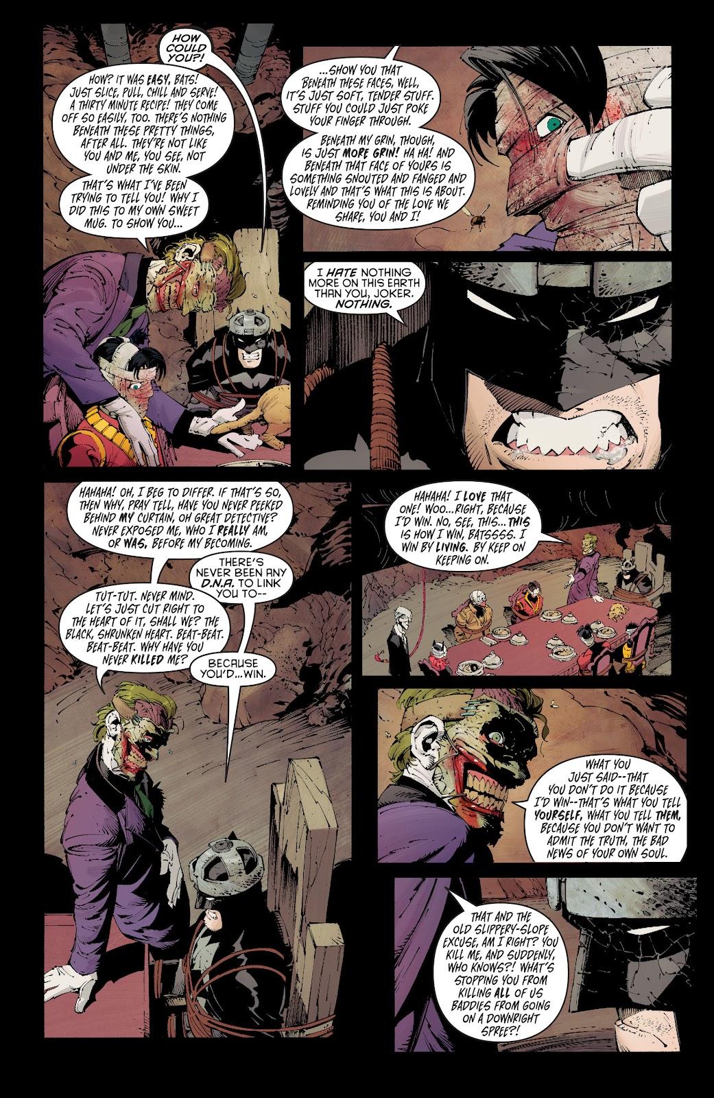 Batman (2011) Issue #17 #32 - English 8