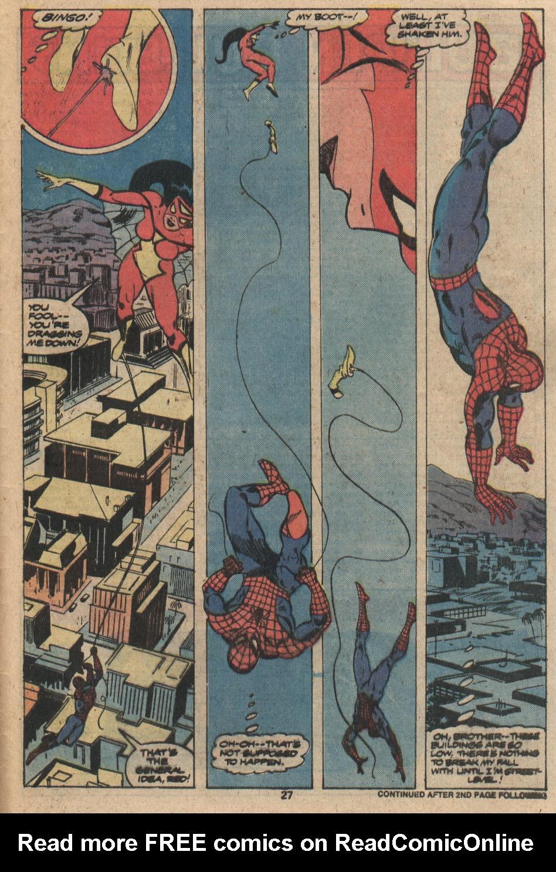 Spider-Woman (1978) #20 #31 - English 17