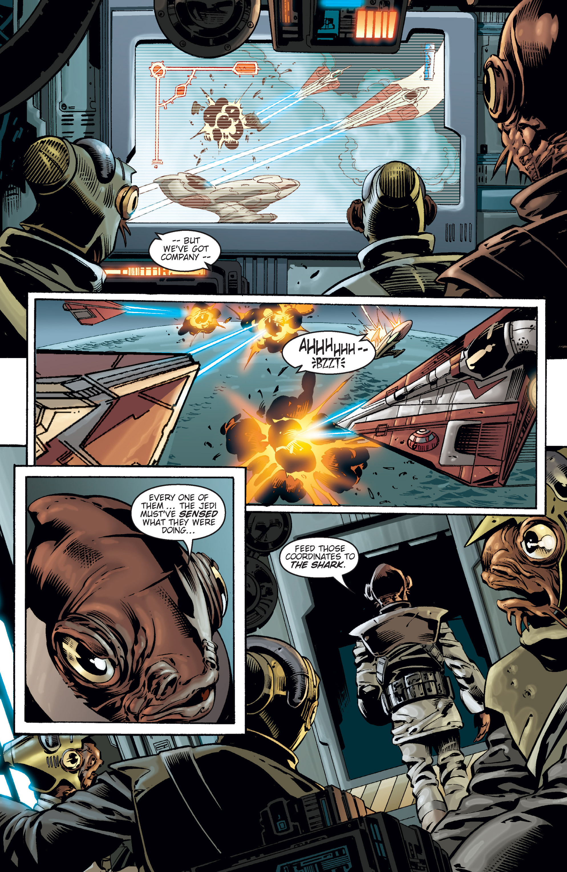 Star Wars Legends Epic Collection: The Clone Wars chap 1 pic 84