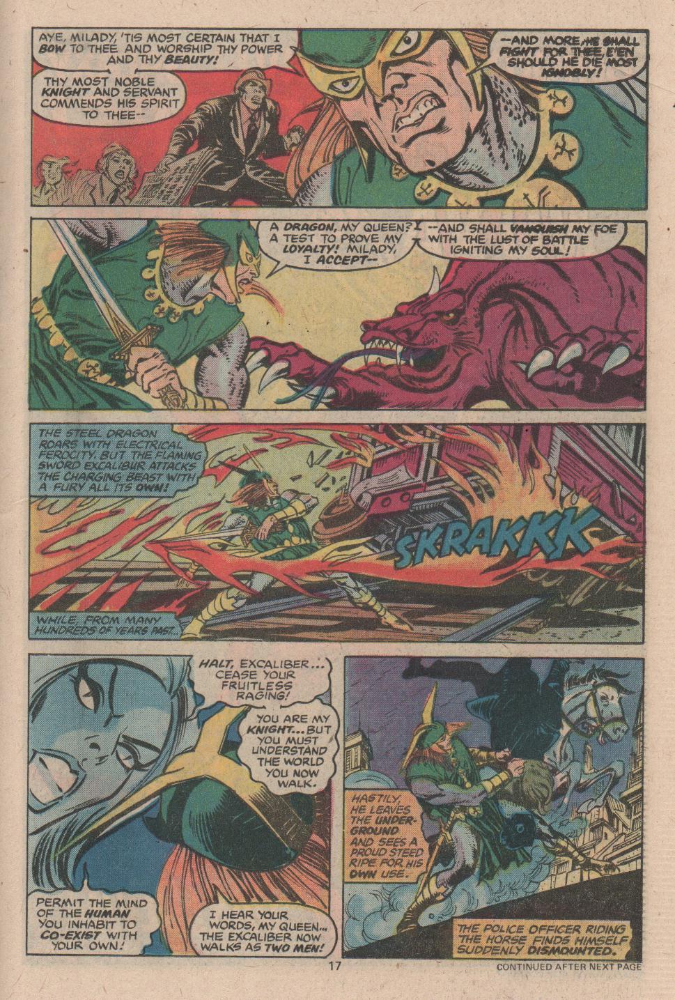 Spider-Woman (1978) #2 #49 - English 12