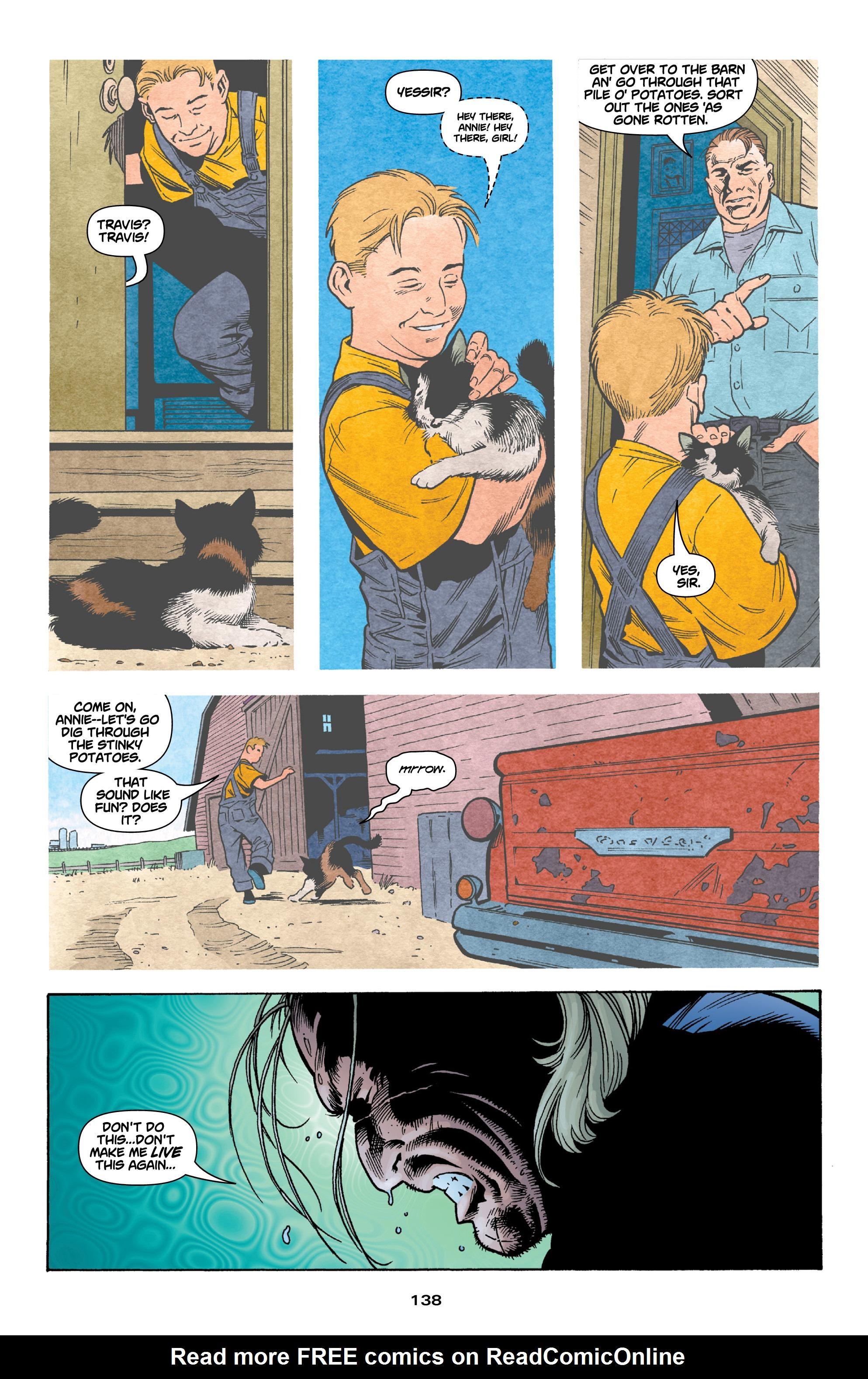 Bloodhound #TPB_1 #11 - English 140