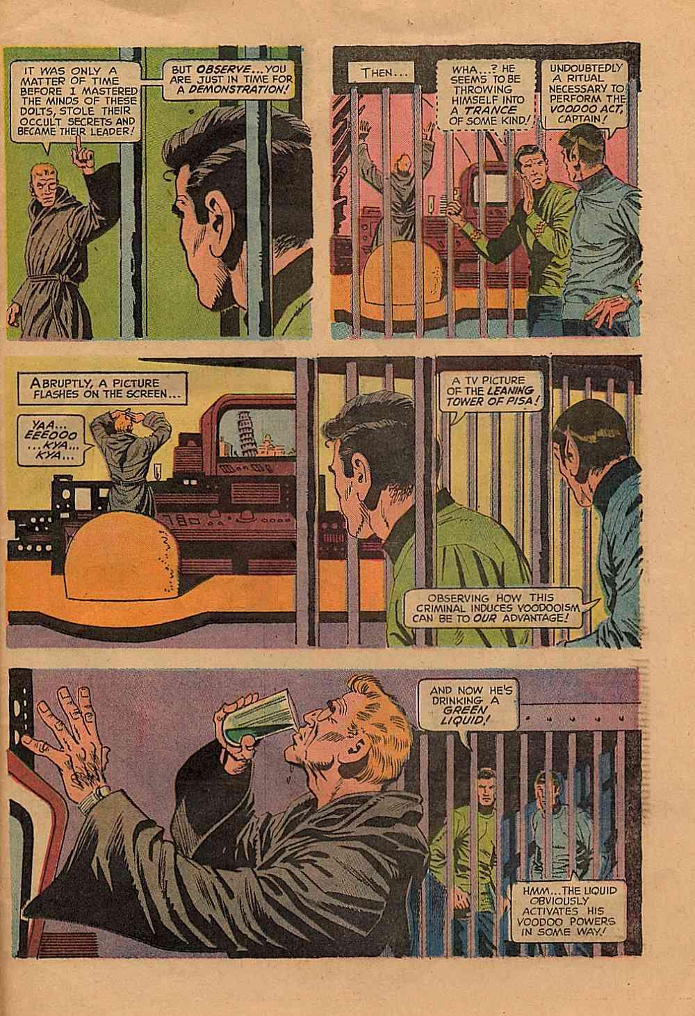 Star Trek (1967) Issue #7 #7 - English 18