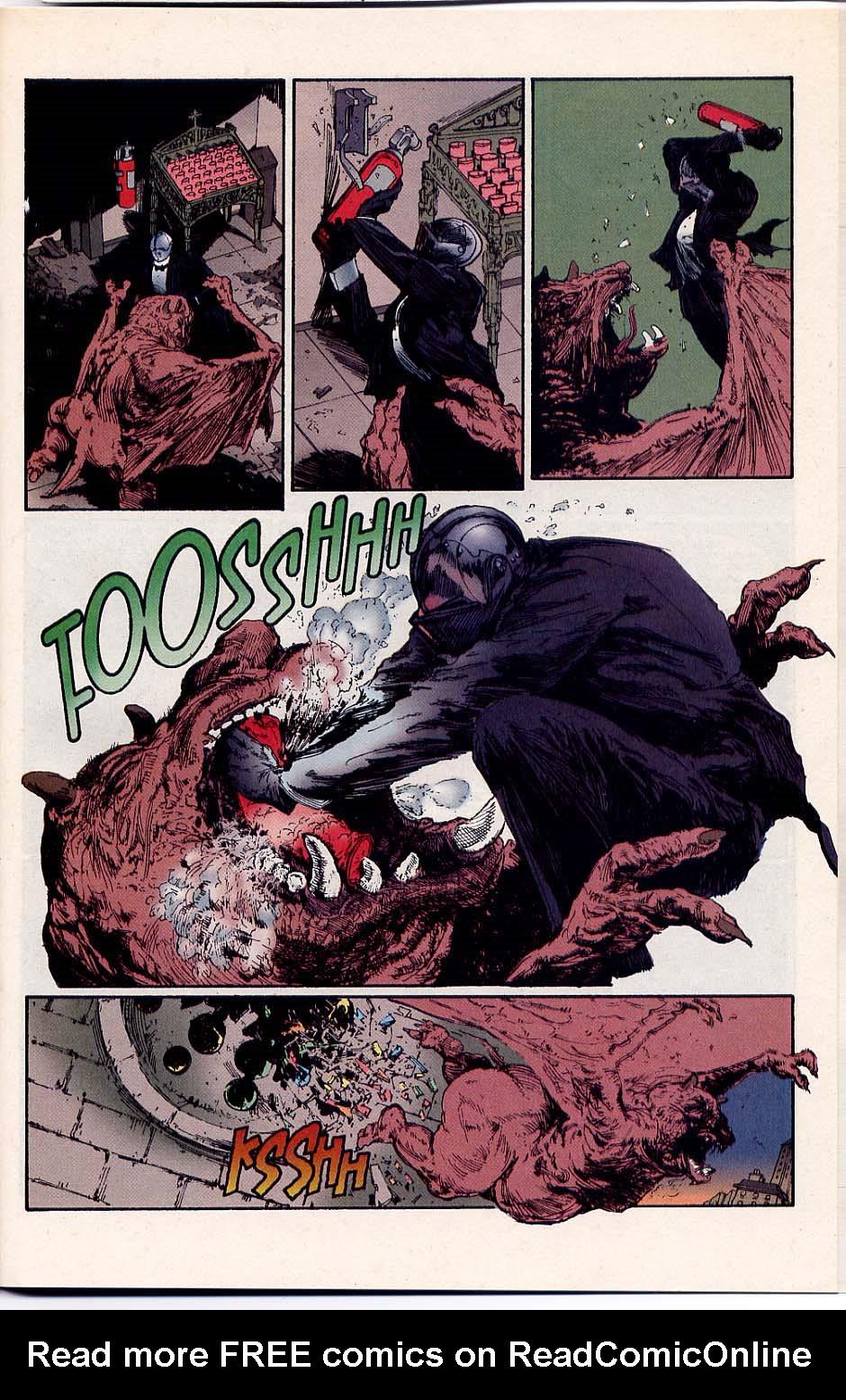 Hellboy: Wake the Devil Issue #3 #3 - English 27