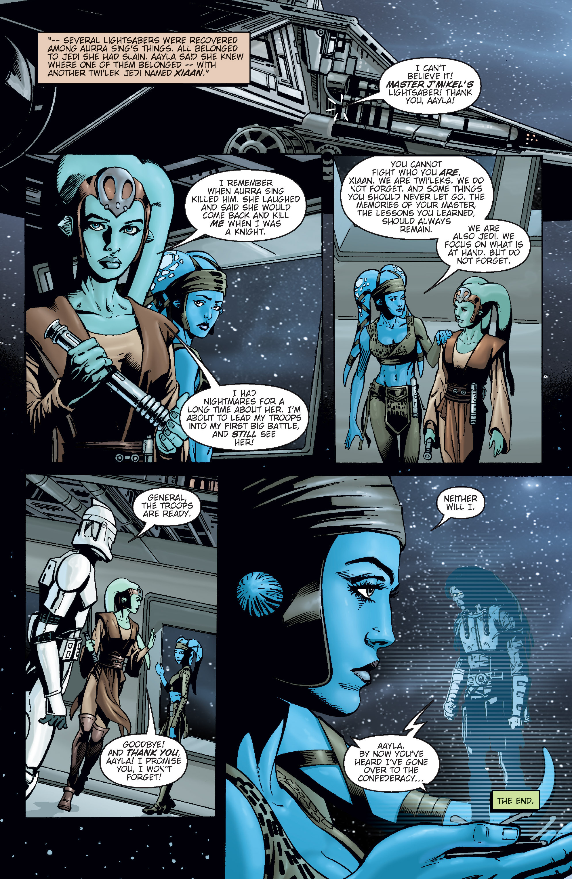 Star Wars Legends Epic Collection: The Clone Wars chap 2 pic 94