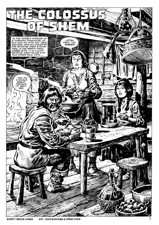 Of Conan  #164 - English 5