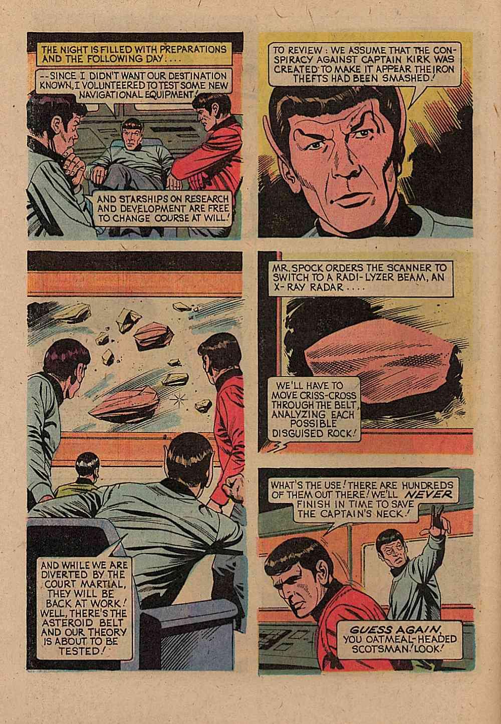 Star Trek (1967) Issue #24 #24 - English 13