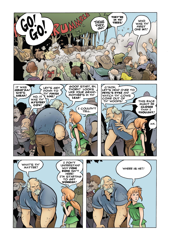 Bone (1991) 10 Page 6