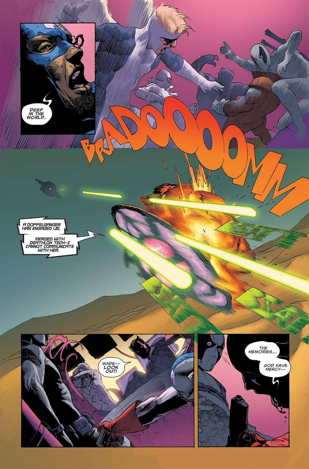 Uncanny X-Force (2010) Issue #6 #7 - English 23