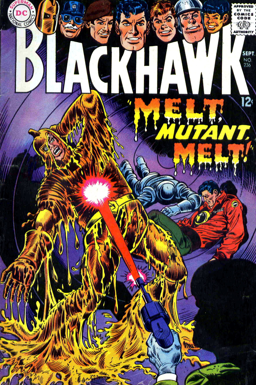 Blackhawk (1957) 236 Page 1