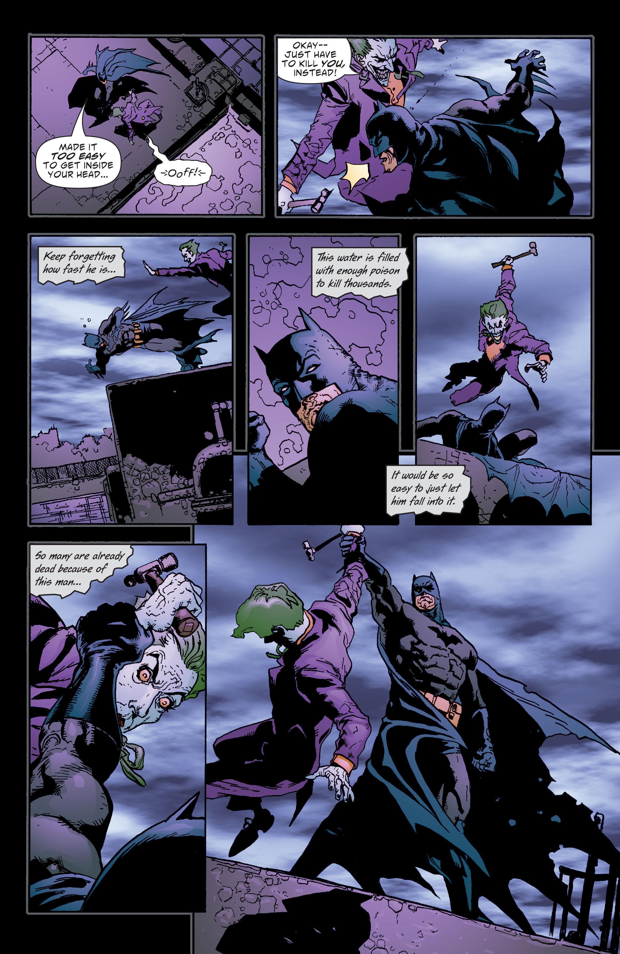 Batman: The Man Who Laughs chap 1 pic 69