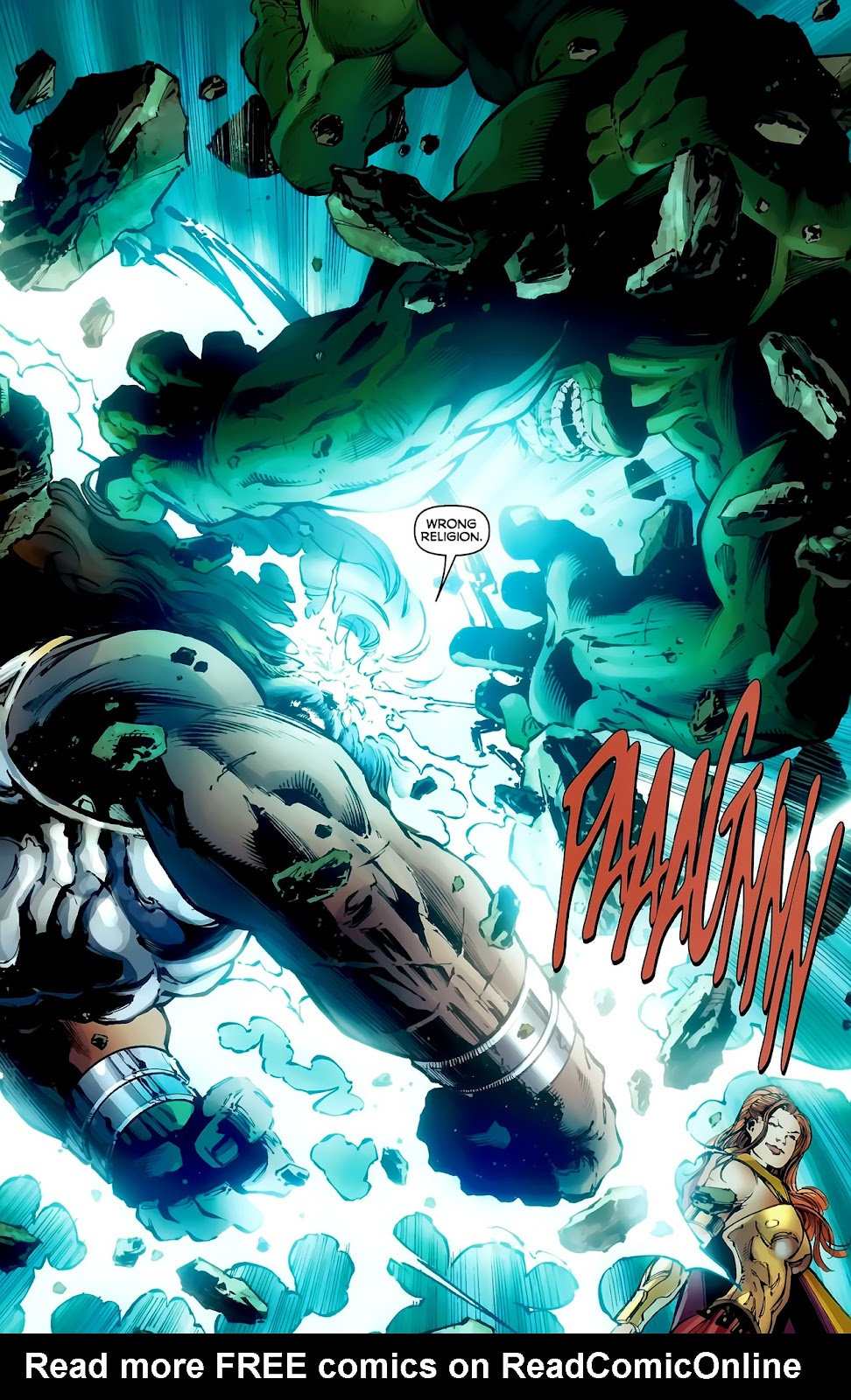 Incredible Hulks (2010) Issue #622 #12 - English 16