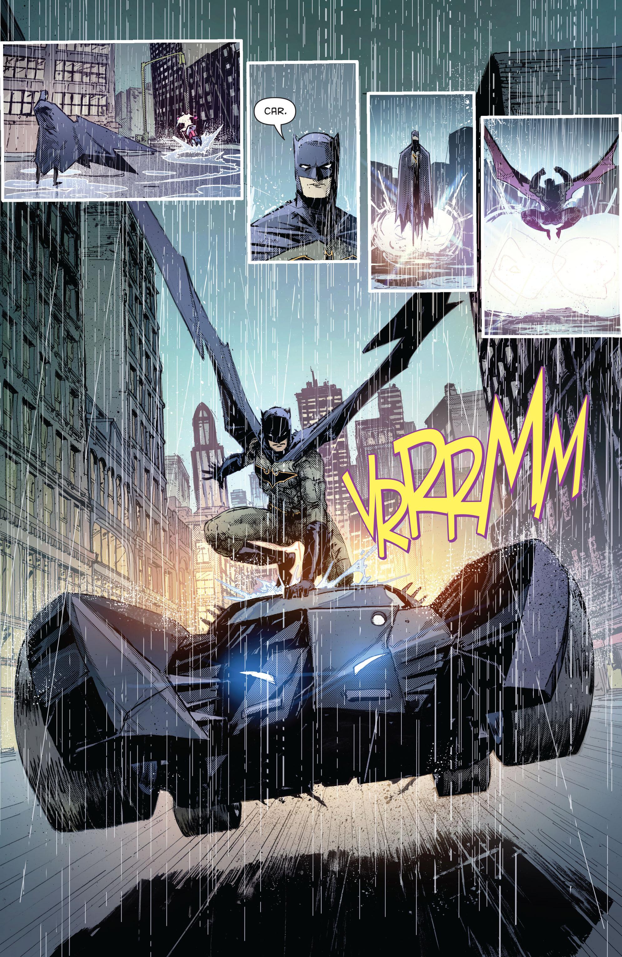 Batman (2011) #52 #75 - English 14