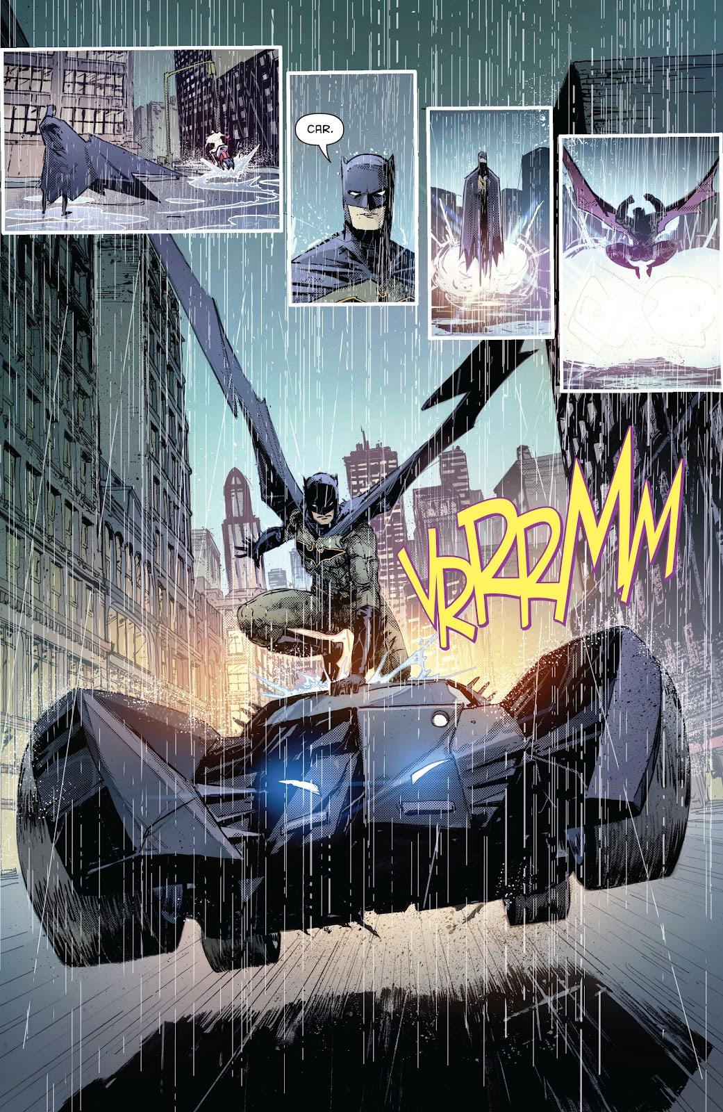 Batman (2011) Issue #52 #71 - English 14