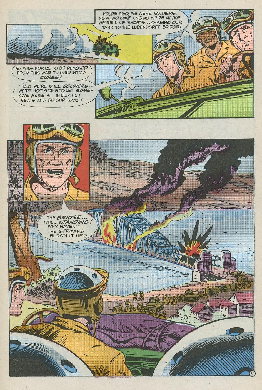 G.I. Combat (1952) Issue #288 #288 - English 16