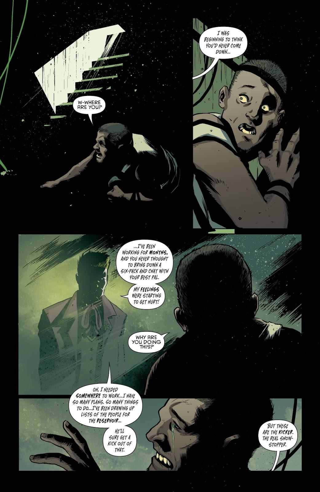 Batman (2011) Annual 3 #13 - English 33