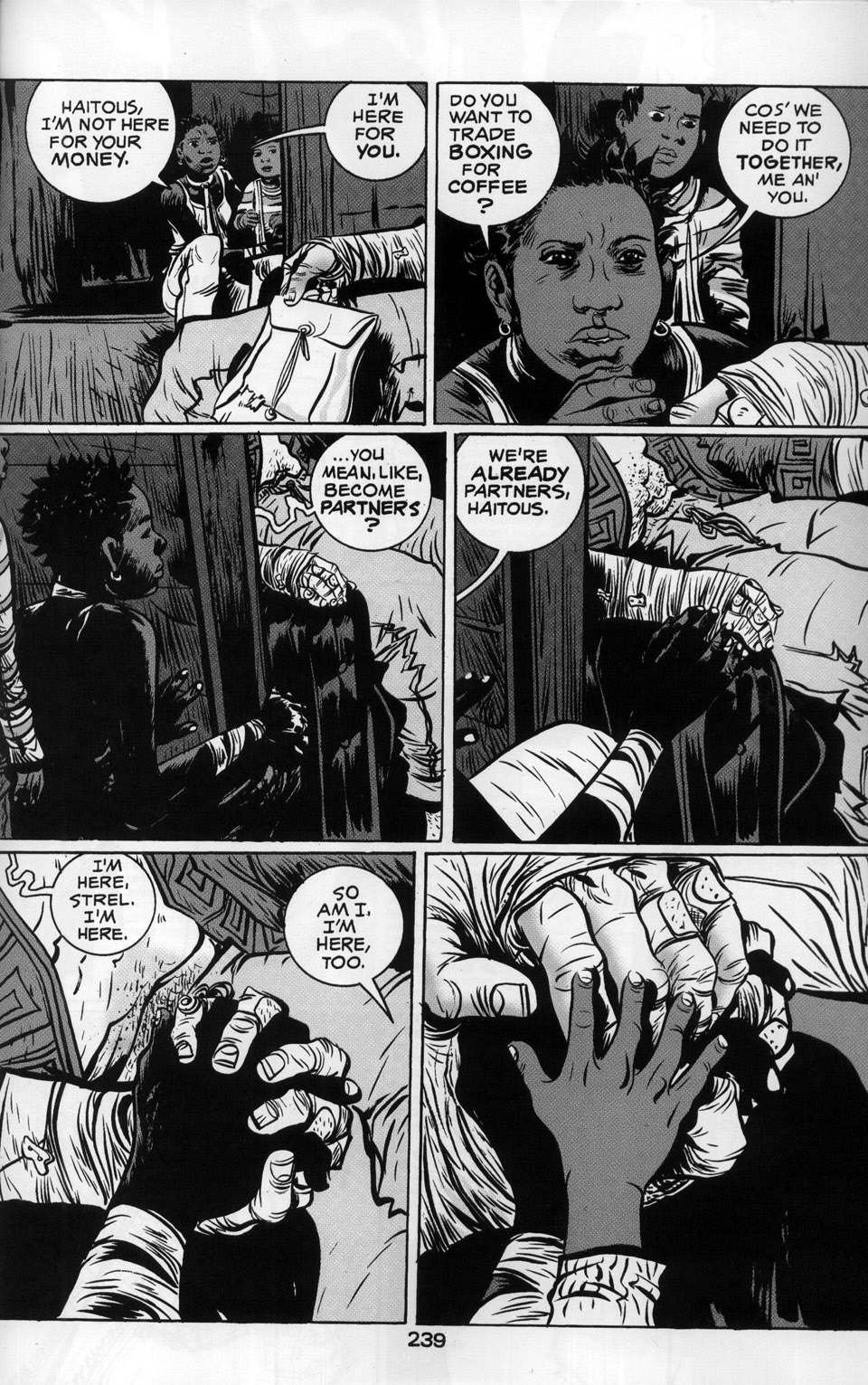 100% Issue #5 Page 48